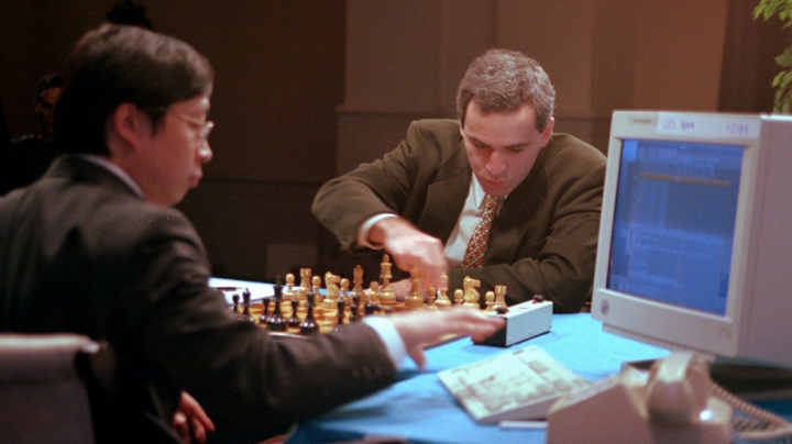 Kasparov-vs-Deep-Blue