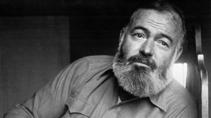 Escritores suicidas Ernest Hemignway