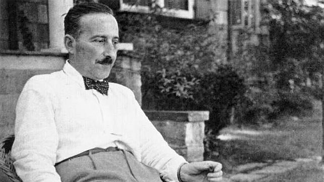 Escritores suicidas Stefan Zweig