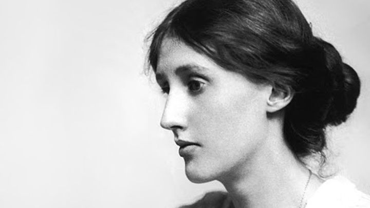 Escritores suicidas Virginia Woolf