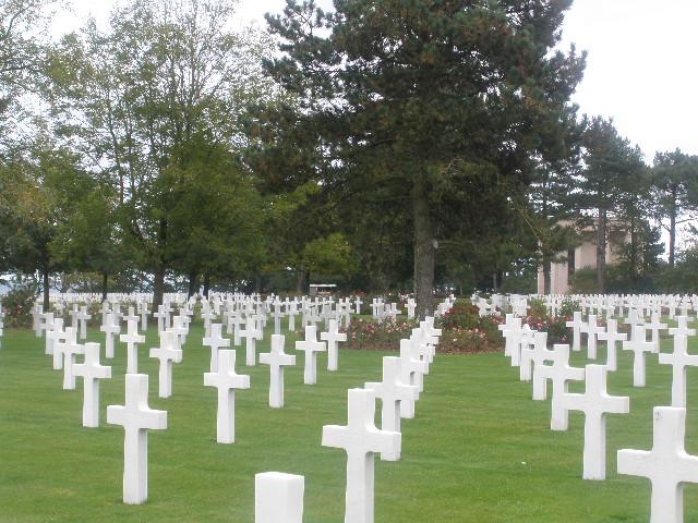 Cementerio de Colville