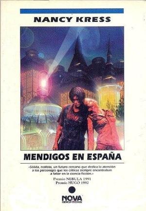 Mendigos en España – Nancy Kress-FREELIBROS