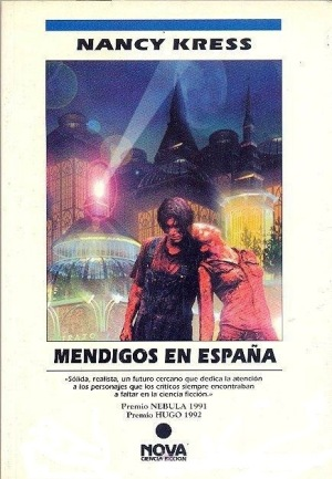 Mendigos en España – Nancy Kress-FREELIBROS