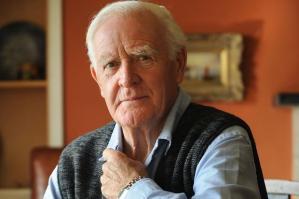 el escritor john-le-carre
