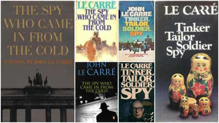 john-le-carre-novels