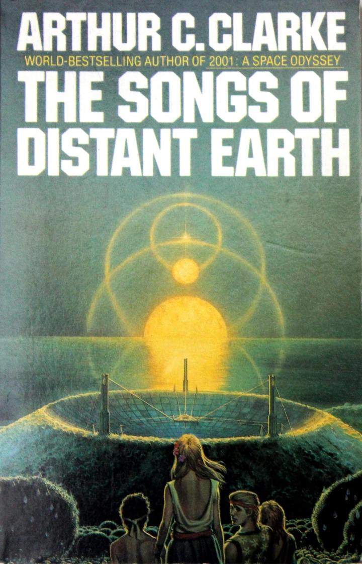 Songs-of-Distant-Earth-Arthur-C-Clarke