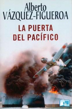 La-puerta-del-pacífico-Alberto-Vázquez-Figueroa-portada